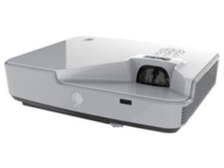 HSJC P50-超短焦激光投影机