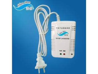 Sn-838-4U-百萬保險家用獨立燃氣報警器