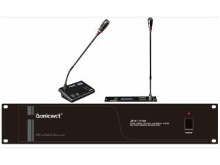 INT-7100-INT-7100網絡型多功能會議系統