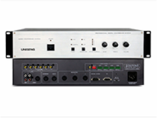 US-PC6000-會議系統主機