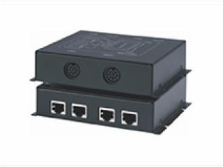双音频接口盒-双音频接口盒