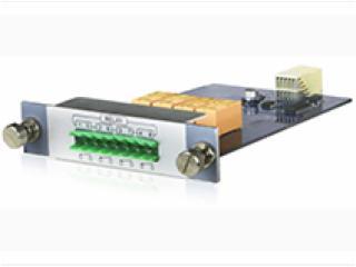 弱电继电器卡(选配)-弱电继电器卡(选配)