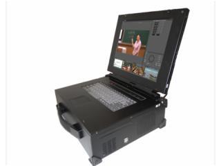 TV-G500EX-移动高清便携式录播一体机