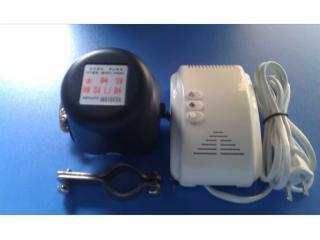 Wg-rq-q2-臨沂家用燃氣報警器帶機械手