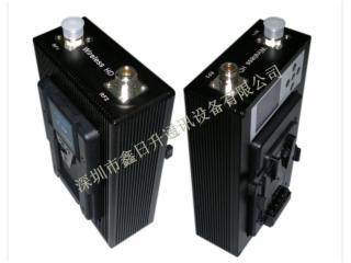 H-810A-扣板式cofdm高清无线图像传输系统
