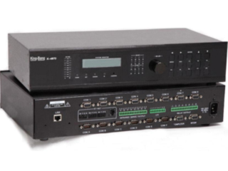 K-4970-网络型可编程中控系统