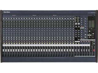 MG32/14FX-32路调音台