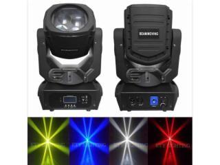 4顆25W小光束搖頭燈-4顆25W小光束搖頭燈