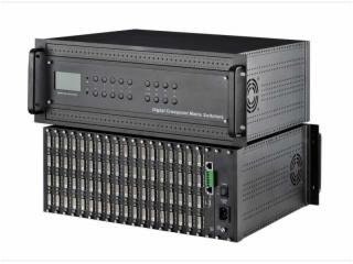 MV6067D-DVI矩阵切换主机