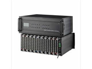 MV7000RD-小型RGBHV信號矩陣切換主機