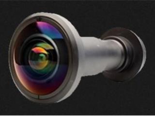投影魚眼鏡頭-投影魚眼鏡頭