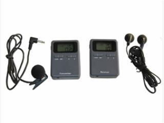 DCS-JRT03-無線語音講解器