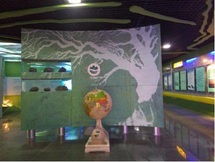 AVTRONSYS 中控系统助力黑龙江兴凯湖博物馆