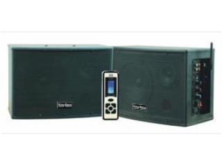 M-9006-京邦2.4G數字藍牙無線有源音箱M-9006