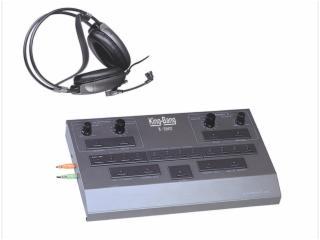 K-2607-京邦同聲傳譯譯員話筒K-2607
