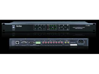 K-2901-视像跟踪主控K-2901