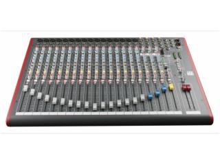 ZED 22FX-京邦22路调音台ZED 22FX