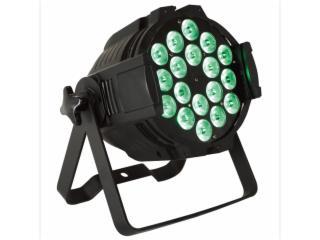 BZL-L026-LED18顆全彩四合一帕燈