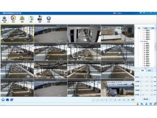 VM-視頻監控系統