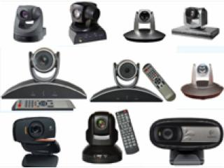 会议摄像头-标清/高清/USB会议摄像机