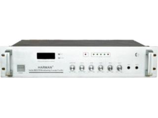 HM-630A-无线调频广播发射机