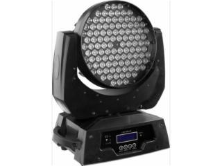 BZL-S013-LED 108顆搖頭光束燈