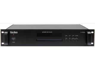 K-950A-受控DVD/MP3播放器