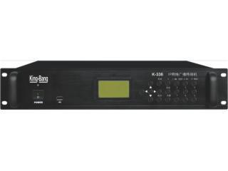 K-336-京邦IP网络前置终端K-336