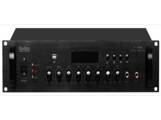 K-300M-京邦带MP3合并式广播功放K-300M