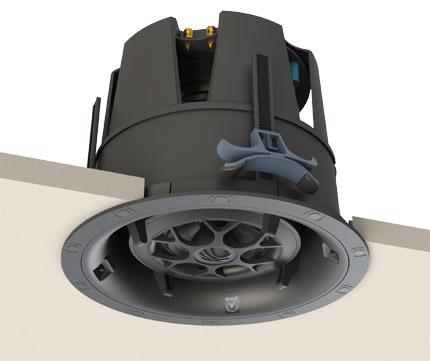 Origin Acoustics新发明吸顶扬声器