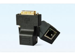 DP-10-DVI雙絞線傳輸器