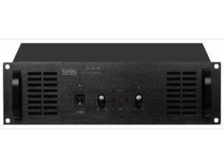 K-2S180-京邦2聲道純后級廣播功放K-2S180