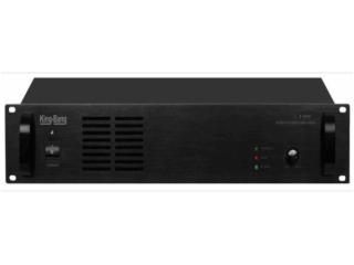 K-8500-京邦纯后级广播功放K-8500