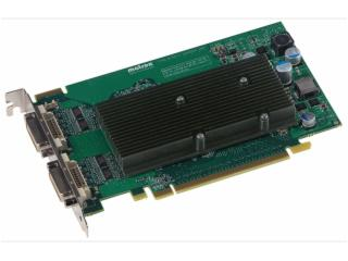 M9125 PCIe x16-M9125 PCIe x16多屏卡|雙顯卡