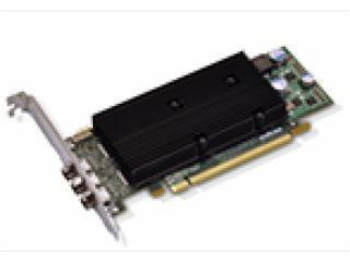 M9138 LP PCIe x16-M9138 LP PCIe x16多屏卡|三屏顯示卡