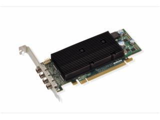 M9148 LP PCIe x16-多屏卡|四屏卡