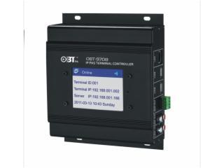 OBT-9708-IP數字網絡廣播壁掛式終端控制器