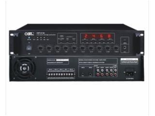OBT-6154/6254/6351/6454/6554/6654-四分區定壓功放機