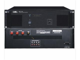 OBT-7100/7150/7200-大功率纯后级定压功放