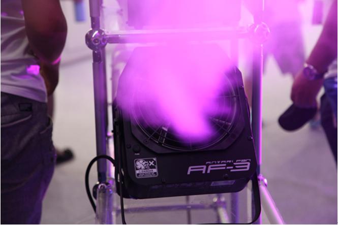 安特利三大新品重磅出击PALM2015
