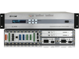 MX-ECP3R-双系统热备份中控
