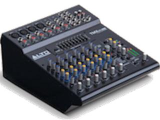 TMX80DFX-功放调音台