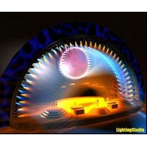 LightingStudio 2015灯光演播室设念软件(个人版)灯光软件-LightingStudio 2015灯光演播室设念软件(个人版)图片