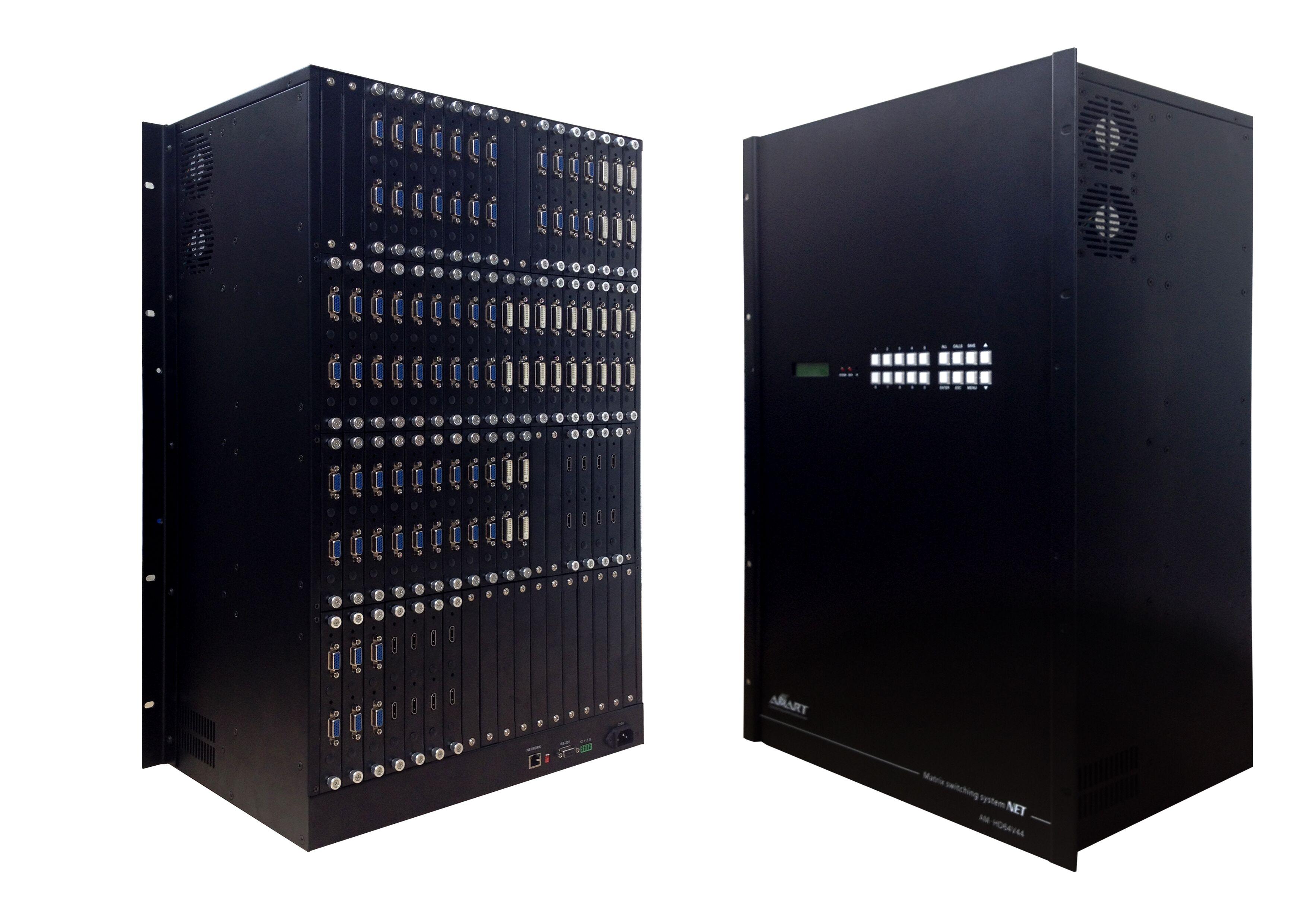 混合矩阵AM-HDMVI7272
