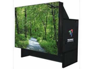 TRX6050/6060/6067D3-DLP拼接单元TRX60D3系列_DLP大屏幕