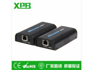 单网线hdmi延长器 100/120米 一对多-XPB1004图片