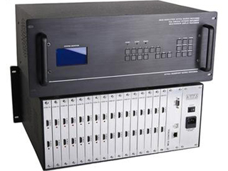 MRT-HDMI0808-HDMI矩阵切换器