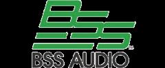 毕斯BSS Audio公司(毕斯BSS音频处理器)