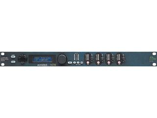 数字音频处理器-FDS-334T图片