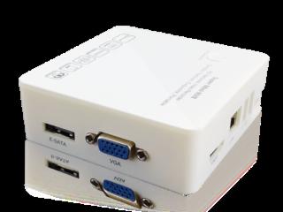 Mini NVR 8路-Mini NVR 8路1080P/960P/720P CS-NVR01-08LM